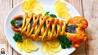 Золотая Рыбка,  Вопрос Что Приготовить На НОВЫЙ ГОД??? РЕШЕН   Ольга Матвей
