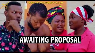 Proposal that never came 😂😂 (Xploit Comedy)