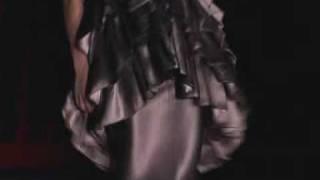 Moda Cosmo: Hannibal Laguna alta costura O/I