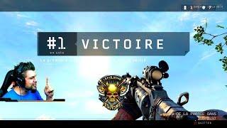 Black Ops 4 BLACKOUT: TOP 1 EN LIVE !! (COD BO4 Battle Royale)