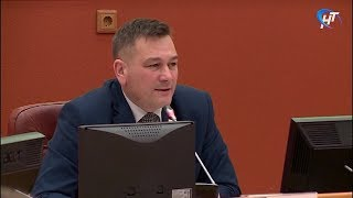 Городская Дума утвердила бюджет на 2019 год и обсудила меры социальной поддержки