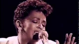 Sweet Love - live - Anita Baker