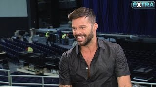 Ricky Martin on His Wedding Plans, Kids, and Las Vegas Residency