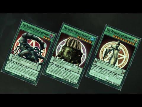 Pentacle Promotional Video - Wave 2 Mars, Jupiter and Solomon
