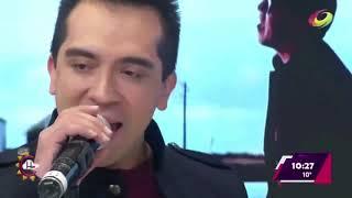 preview picture of video 'Carlo Pop - Entrevista y Musical en Televisa Galavisión'