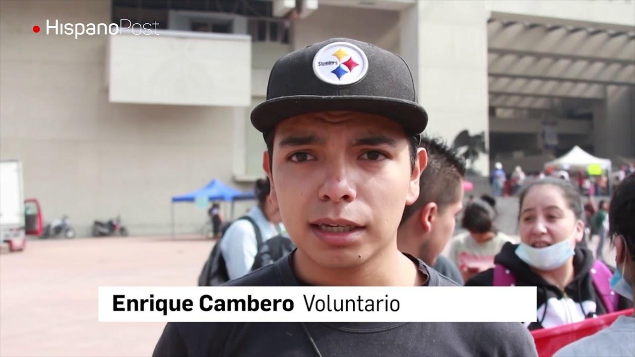Redes sociales en México marcan un hito para interconectar la ayuda