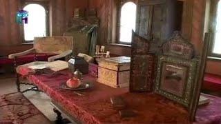 Палаты бояр Романовых в Зарядье. Часть 3