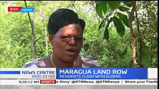 Maragua Land Row: Elders accused of land grabbing