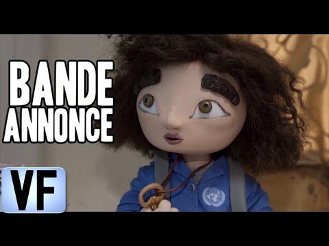 🚸 WARDI Bande Annonce VF (2019)