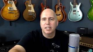 Live Q/A #14 Why Would A $1000 Guitar Need A Set Up? Taylor Made In Mexico Guitars?