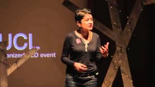 """Human Rights in the 21st Century | Shami Chakrabarti | TEDxUCL """
