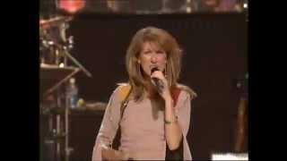 Celine Dion & Anastacia - You Shook Me All Night Long (Live Divas Las Vegas 2002) HDTV