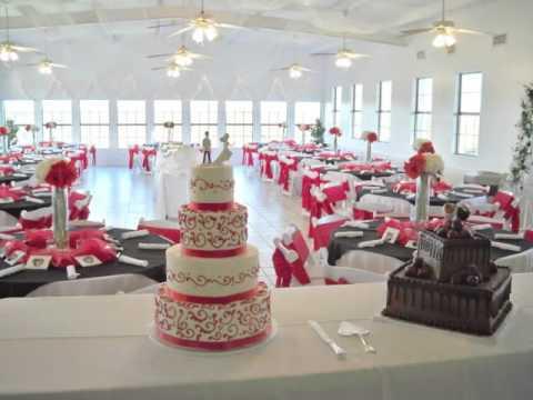 DD Ranch Wedding Video