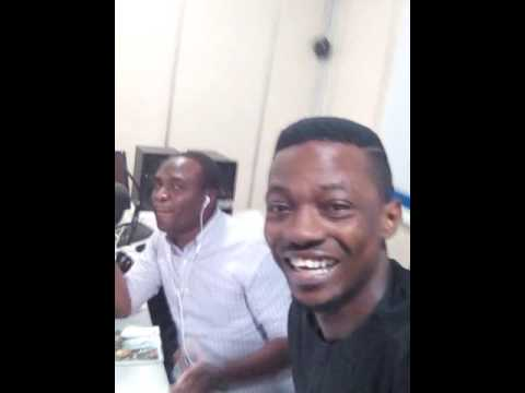 Download Comedy Cruise With Ajibade Oyemade On Unilag 103.1fm August 2016 HD Mp4 3GP Video and MP3