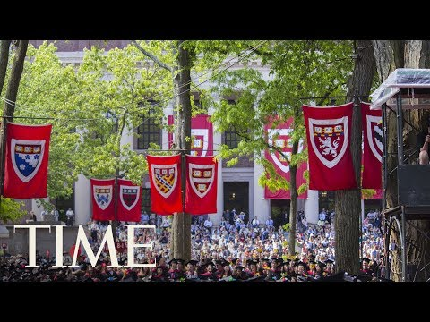 Harvard Awards 10 Honorary Degrees At 366th Commencement | TIME