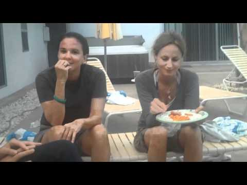Dinah Shore 2011: Tracy Ryerson, Chely Wright, The Real L Word