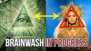 The Illuminati Conspiracy Has Gone Too Far