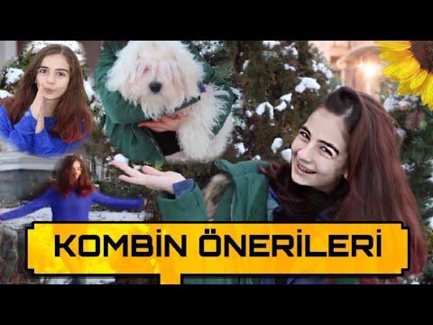 KAZAK - SWEATSHIRT KOMBİN ÖNERİLERİ   Lookbook