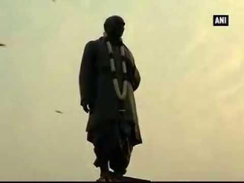 PM Modi flags off 'Run for Unity' to mark Sardar Vallabhai Patel's 139th birth anniversary