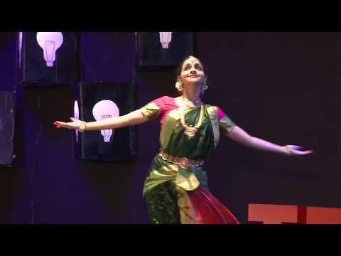 Who's that girl and Wow, that's her world | Nehha Bhatnagar | TEDxNitteUniversity