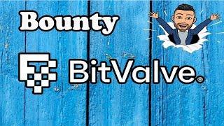 Exchange Bitvalve fazendo um grande Bounty e distribuindo tokens ! TOP.