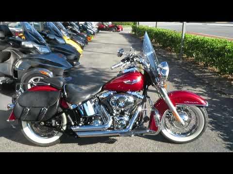 2012 Harley-Davidson Softail® Deluxe in Sanford, Florida - Video 1