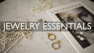7 Jewelry Tips Everyone Should Know - How To Build A Jewelry Collection