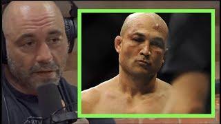 Joe Rogan | What Should the UFC Do with BJ Penn? w/Brendan Schaub