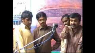 preview picture of video 'Zakir Qazi Waseem Abbas in Jauharabad by(Syed Aoun Jaffri)'
