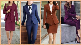 New Arrival Business Casual Outfits For All Session