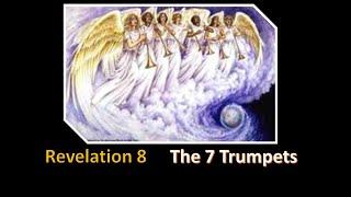Ps Danny Pang- Rev 8 The 7 Trumpets