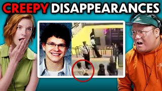 Caught on Camera Before Disappearing Forever! | Adults React