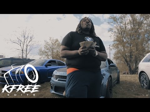 WuanDot – Oink Flow (Official Video) Shot By @Kfree313
