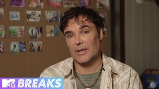 David LaChapelle | Photographer Interview | MTV Breaks