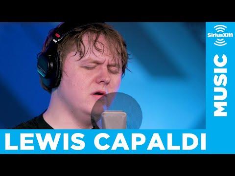 Lewis Capaldi - Before You Go [LIVE @ SiriusXM]