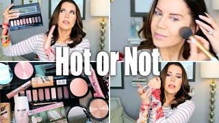SOAP AND GLORY Makeup | Hot or Not by Glam Life Guru