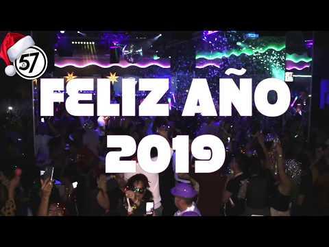 Momentos Noche Vieja 2018 LA57 Discoteca