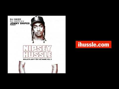 Nipsey Hussle Line It Up Mp3 Download - NaijaLoyal Co