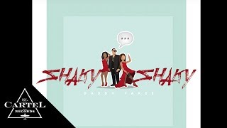 Shaky Shaky - Daddy Yankee (AUDIO OFICIAL)