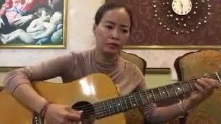 LỜI TÌNH VIẾT VỘI - Guitar Thai Le Dung