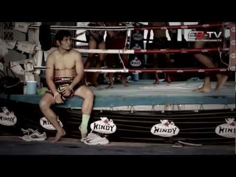 EB-TV Muay Thai 21 / Saiyok Windy Sport (Pumphanmuang)