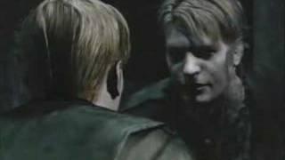 Silent Hill 2 video