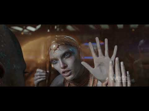 Valerian and the City of a Thousand Planets VFX | Weta Digital