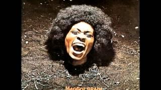 Funkadelic - Maggot Brain (full album)