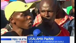 Mbiu ya KTN: Uhaba wa maji Samburu
