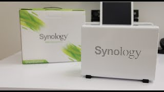 Synology DS213j NAS Full Review [4K]