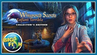 Whispered Secrets: Enfant Terrible Collector's Edition video