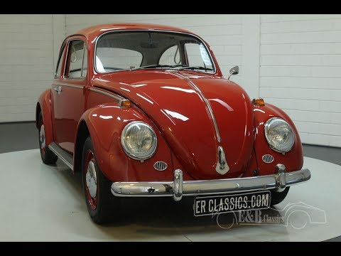 Video of '66 Beetle - PNWX
