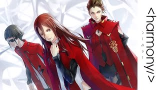 Project Itoh Harmony  Trailer