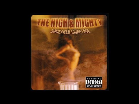 "The High & Mighty Feat. Mos Def & Mad Skillz ""B-Boy Document 99"" Mp3"